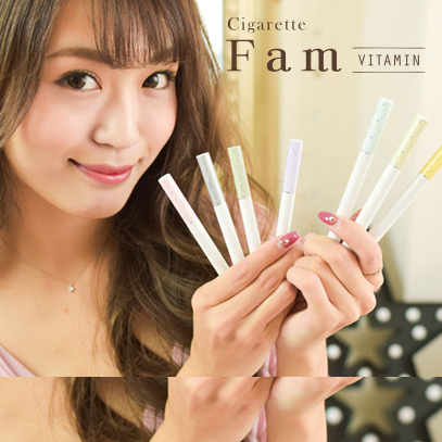 シガレットファム(Cigarette FAM) DF600S